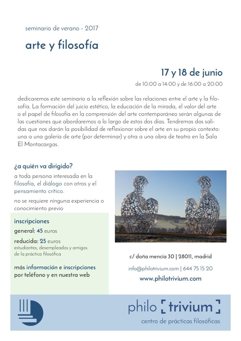 philotrivium_seminario_arte_verano_2017